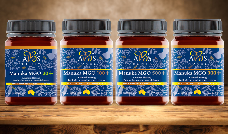 manuka honey australia