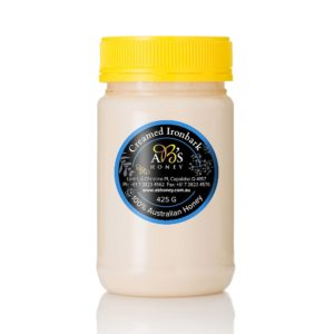 creamed honey for sale