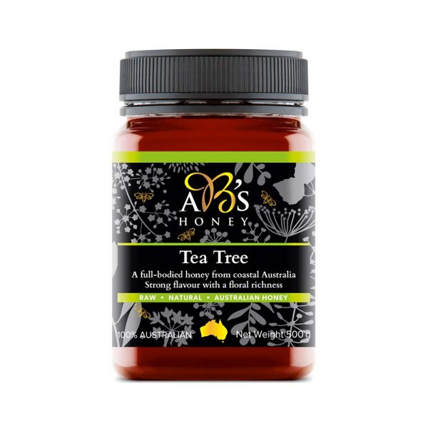 JAR-Tea-Tree-honey