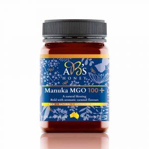 Australian manuka-honey-100+