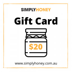 GIFT-CERTIFICATE $20