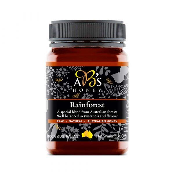 JAR-Rainforest-honey