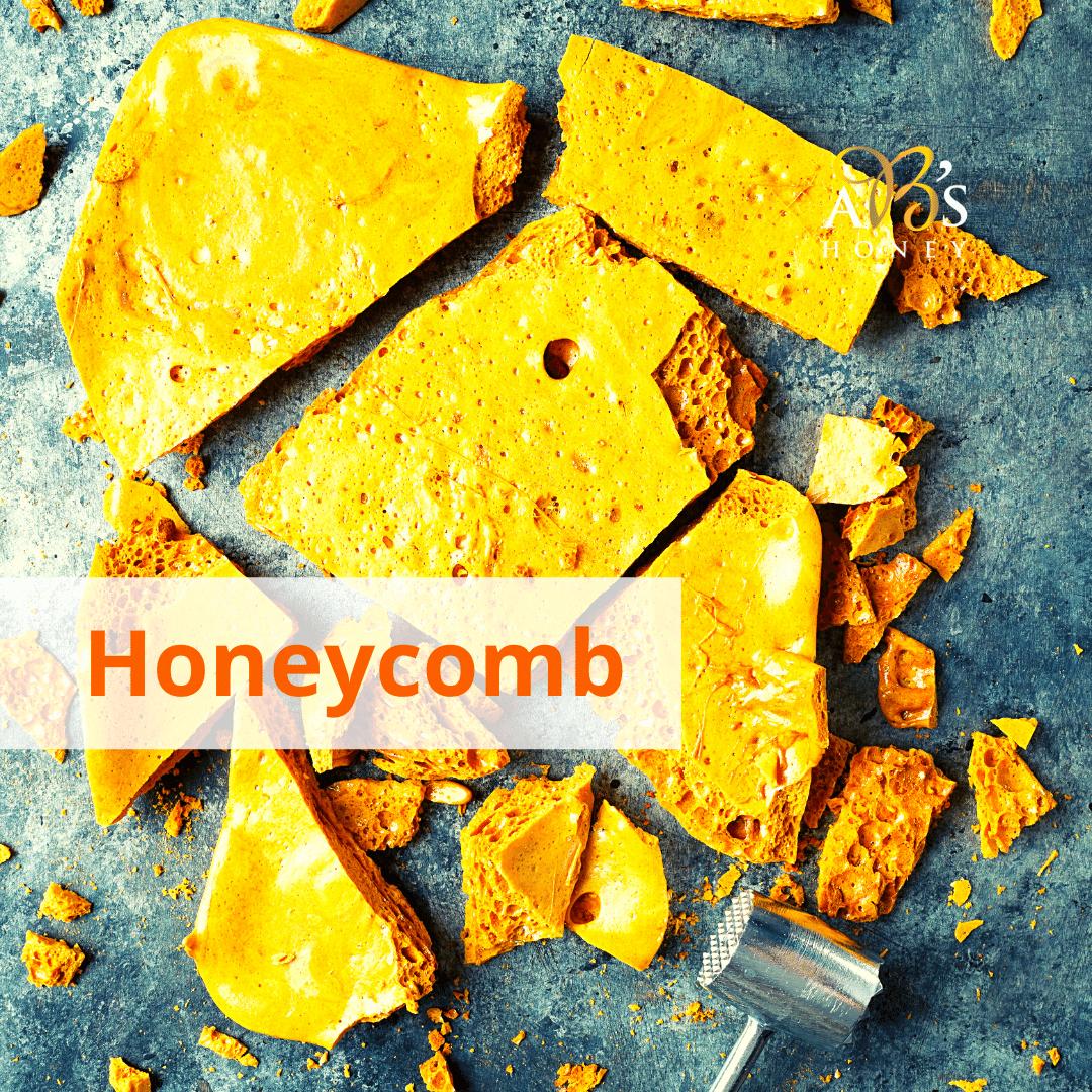 honeycomb recipe