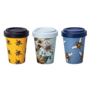 bee cup reuseable